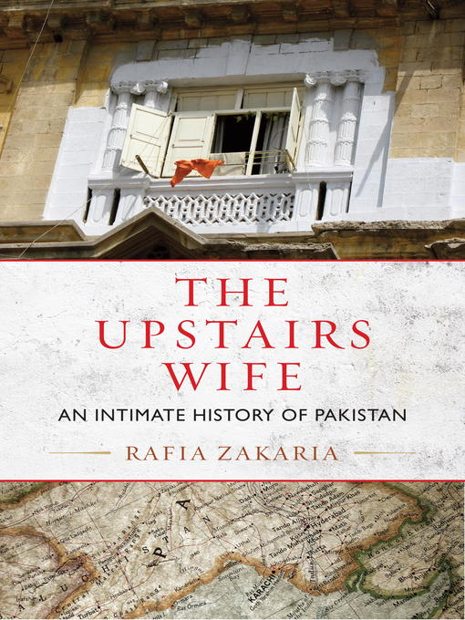 Cover of The Upstairs Wife