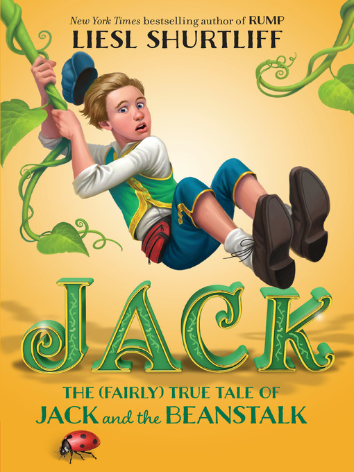 Title details for Jack by Liesl Shurtliff - Available