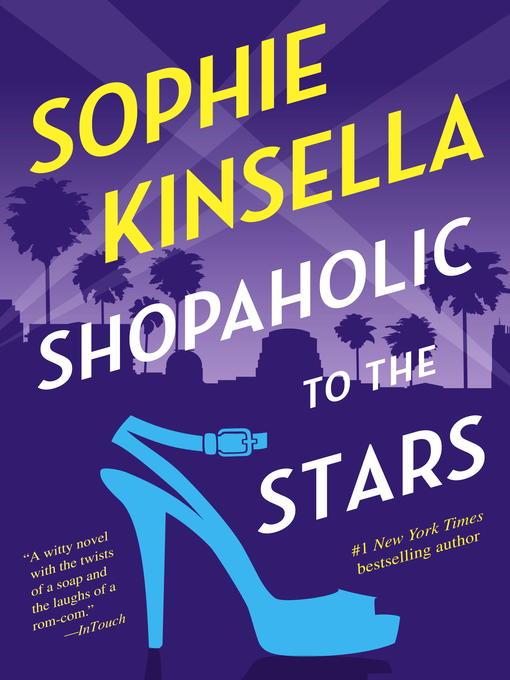 Title details for Shopaholic to the Stars by Sophie Kinsella - Available