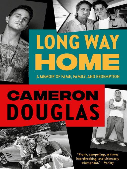 Title details for Long Way Home by Cameron Douglas - Available