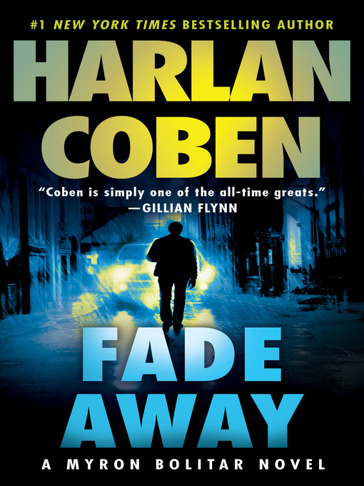 Title details for Fade Away by Harlan Coben - Available