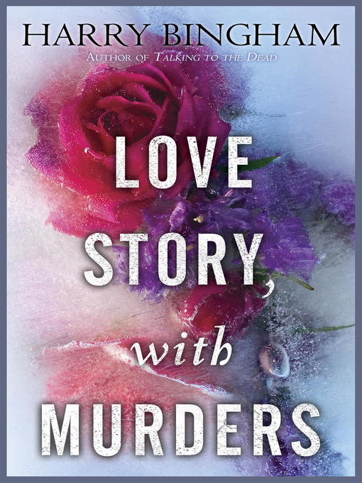 Cover of Love Story, With Murders