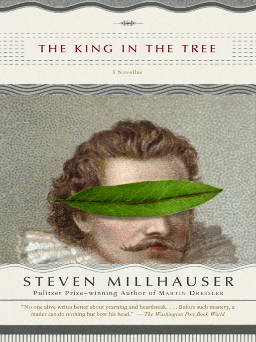 an analysis of the end of the novel flying carpets by steven millhauser