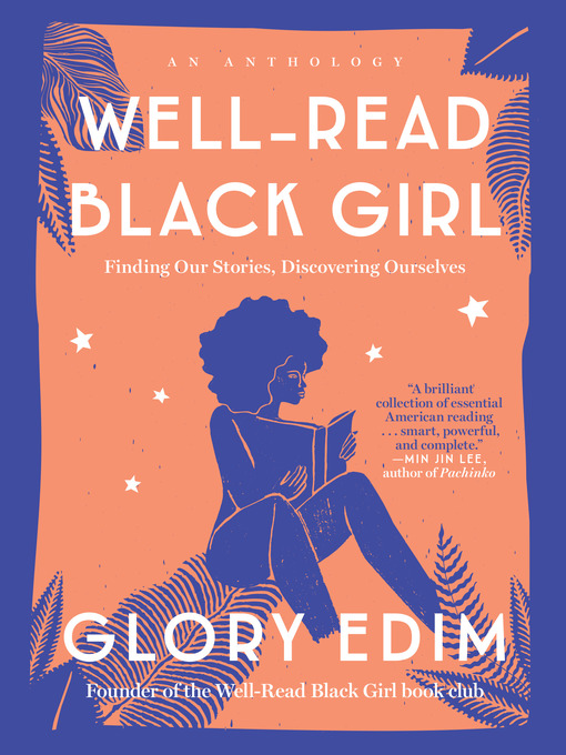 Title details for Well-Read Black Girl by Glory Edim - Wait list