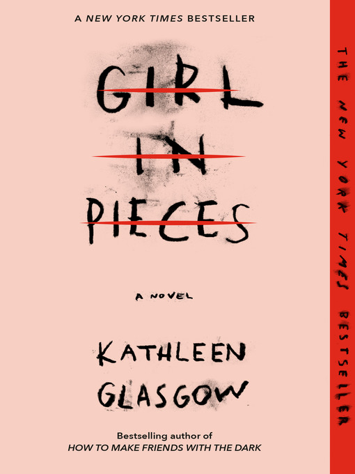 Cover of Girl in Pieces