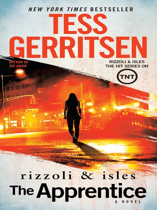 Title details for The Apprentice by Tess Gerritsen - Available