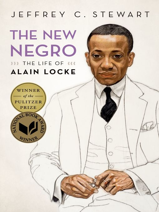 Title details for The New Negro by Jeffrey C. Stewart - Available