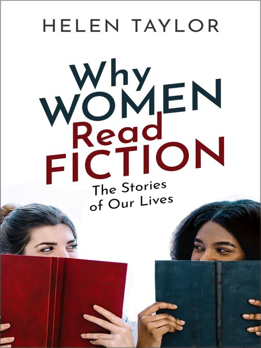 Title details for Why Women Read Fiction by Helen Taylor - Wait list