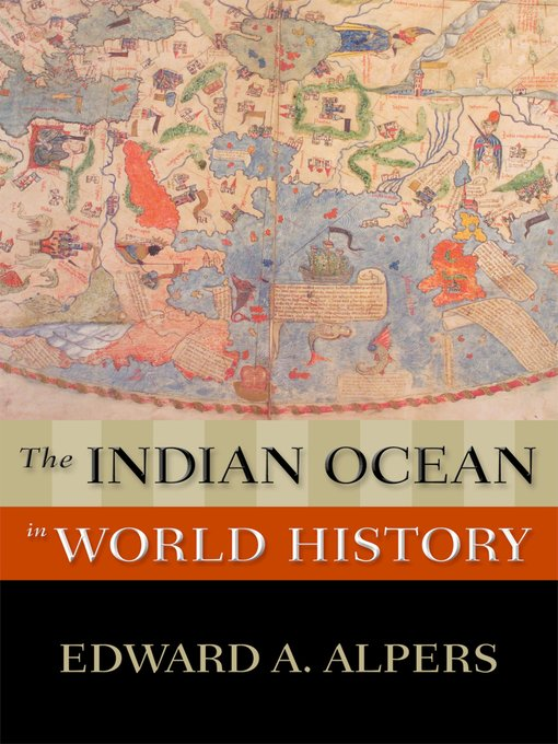Cover of The Indian Ocean in World History