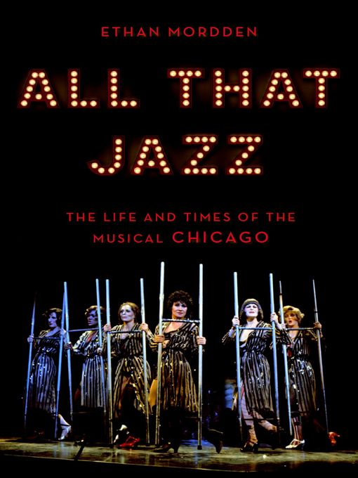 Title details for All That Jazz by Ethan Mordden - Available