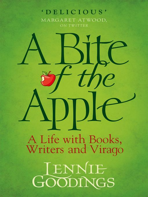 Title details for A Bite of the Apple by Lennie Goodings - Available