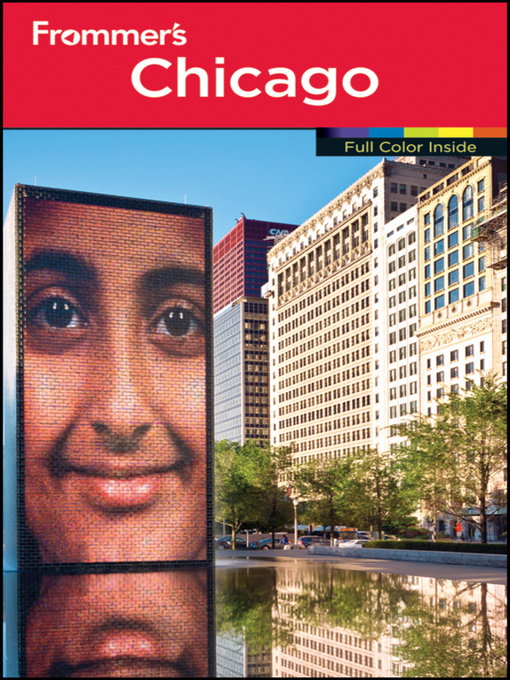 Title details for Frommer's Chicago by Elizabeth Canning Blackwell - Available