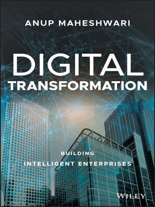 Title details for Digital Transformation by Anup Maheshwari - Available