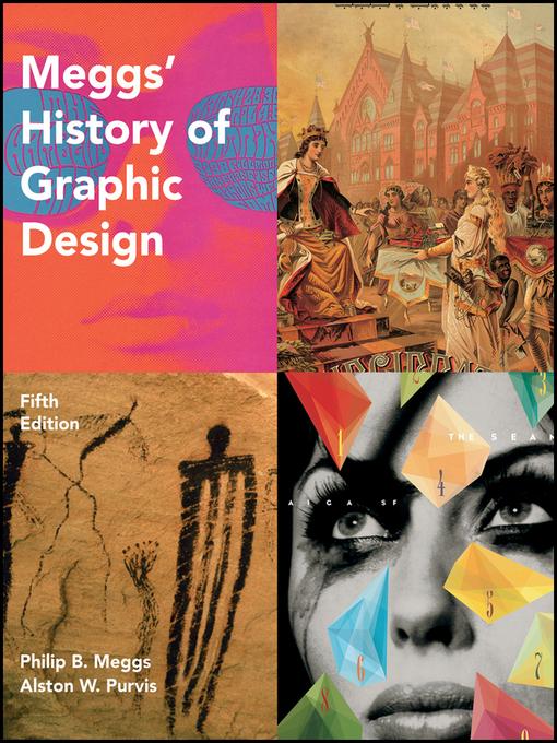 Title details for Meggs' History of Graphic Design by Philip B. Meggs - Wait list