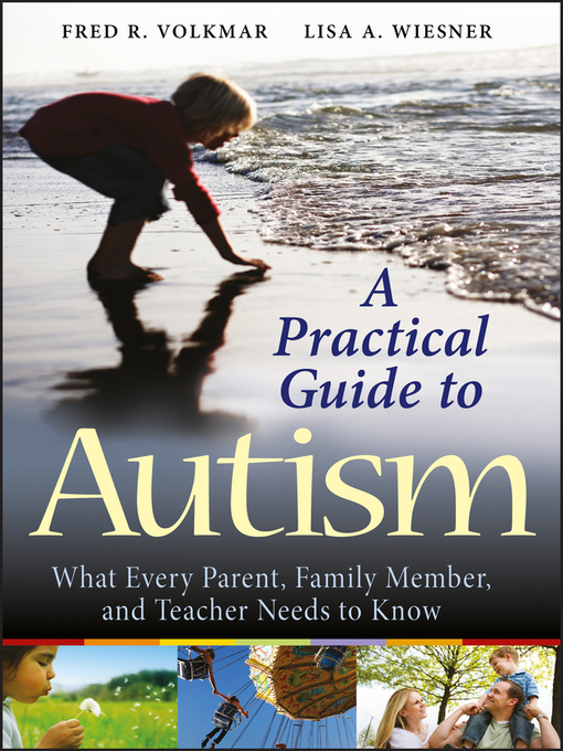 Cover of A Practical Guide to Autism