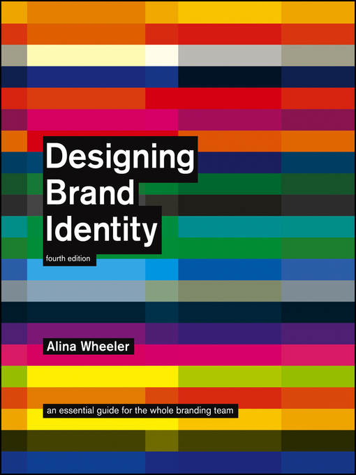 Title details for Designing Brand Identity by Alina Wheeler - Available