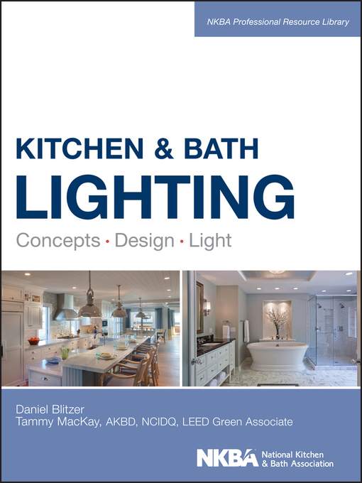 Kitchen and Bath Lighting - OK Virtual Library - OverDrive