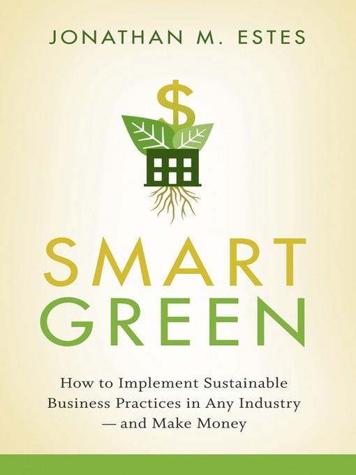 Cover of Smart Green