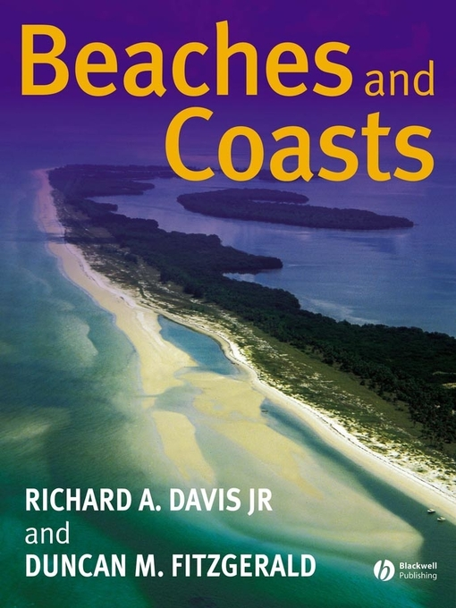 Title details for Beaches and Coasts by Richard A. Davis, Jr. - Available