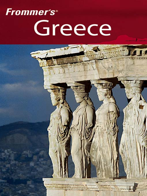 Title details for Frommer's Greece by John S. Bowman - Available