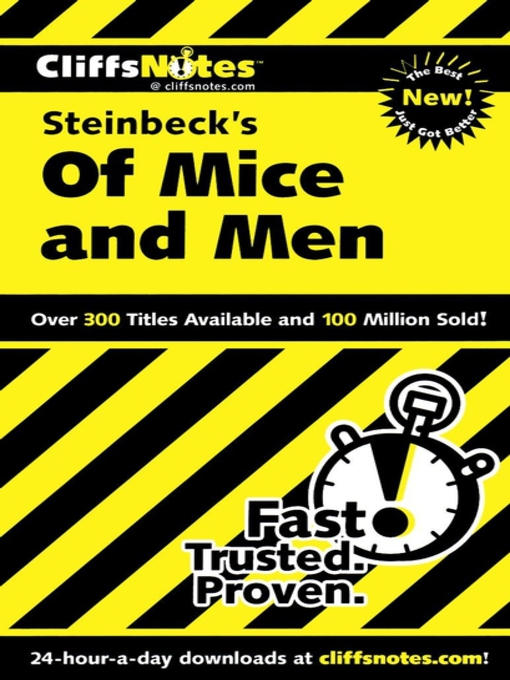 of mice and men and a separate peace essay Of mice and men by john steinbeck essay 701 words | 3 pages in the novel of mice and men by john steinbeck  analysis of john knowles a separate peace.