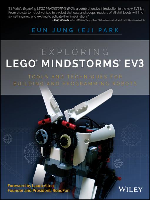American School of the Hague Digital Library - Exploring LEGO ...