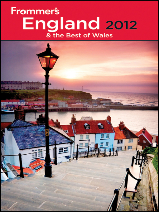 Title details for Frommer's England and the Best of Wales 2012 by Nick Dalton - Available