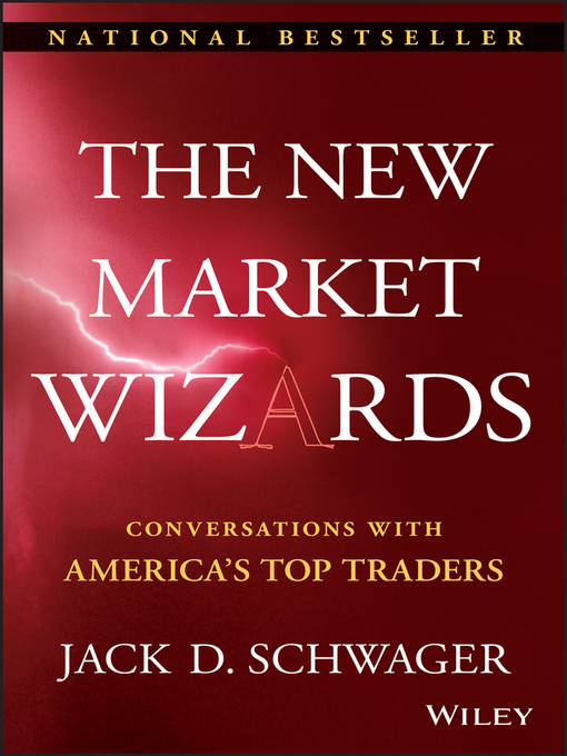 Cover image for The New Market Wizards