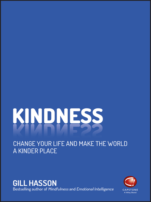 Title details for Kindness by Gill Hasson - Available