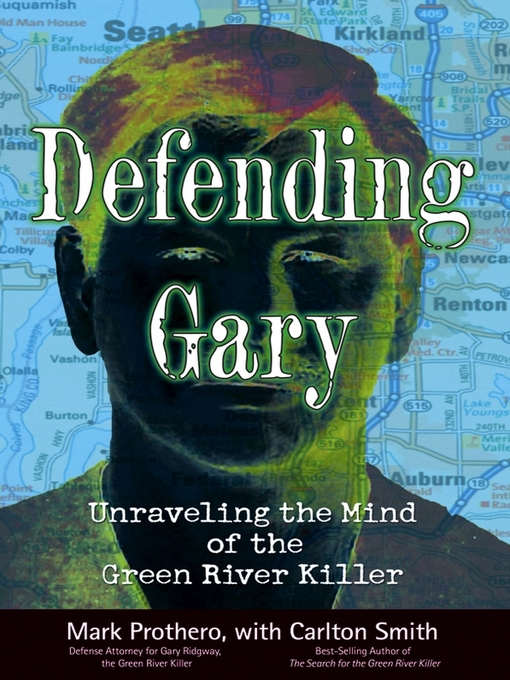 Title details for Defending Gary by Mark Prothero - Available