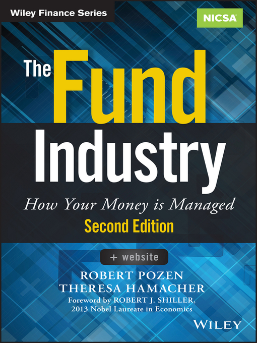 Title details for The Fund Industry by Robert Pozen - Available