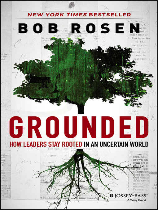Title details for Grounded by Bob Rosen - Available