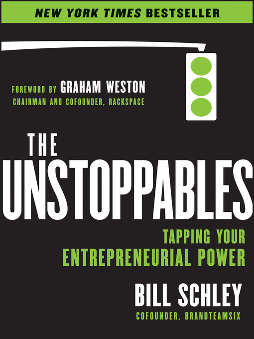 Title details for The UnStoppables by Bill Schley - Available
