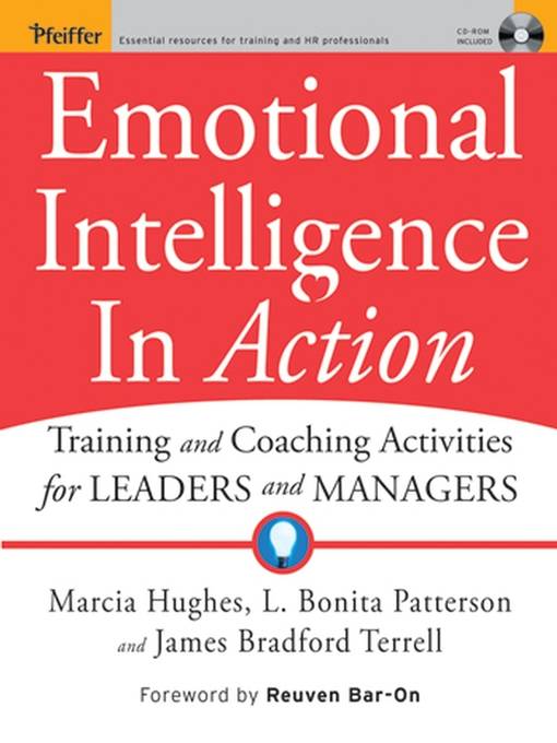 Title details for Emotional Intelligence In Action by Marcia Hughes - Available