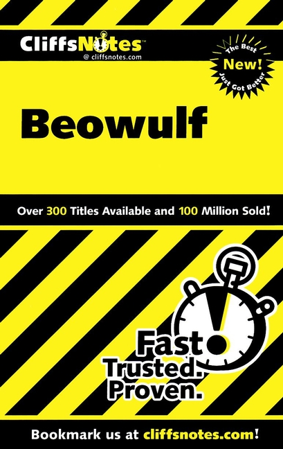 Title details for CliffsNotes Beowulf by Elaine Strong Skill - Available