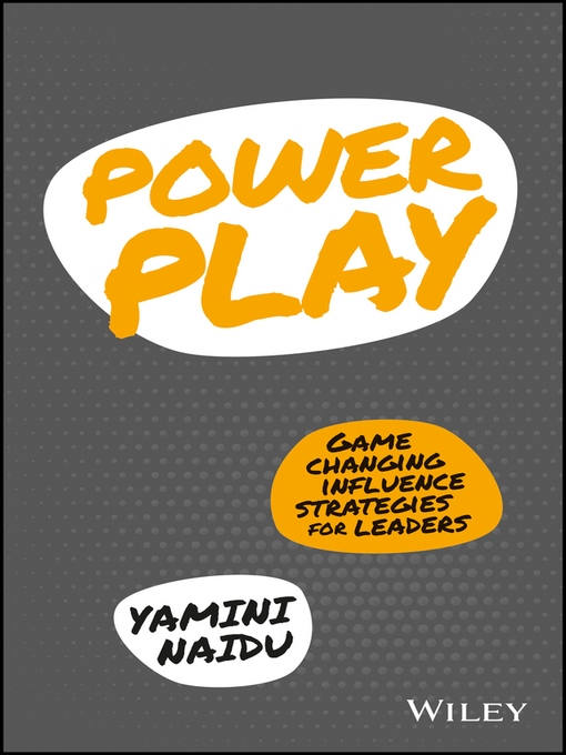 Title details for Power Play by Yamini Naidu - Available
