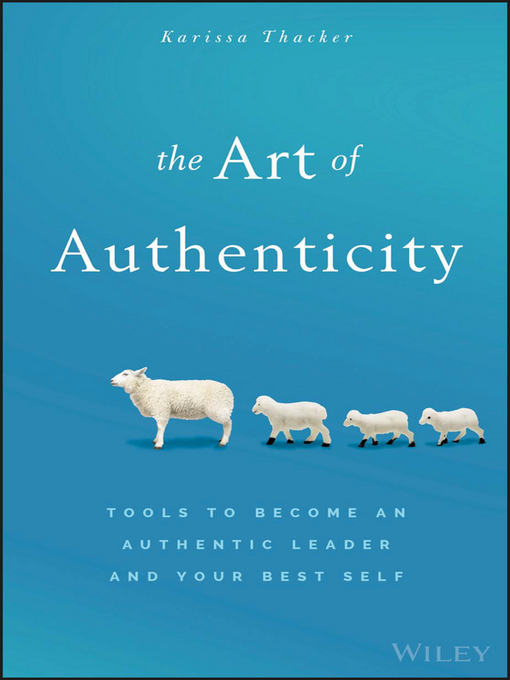 Cover of The Art of Authenticity