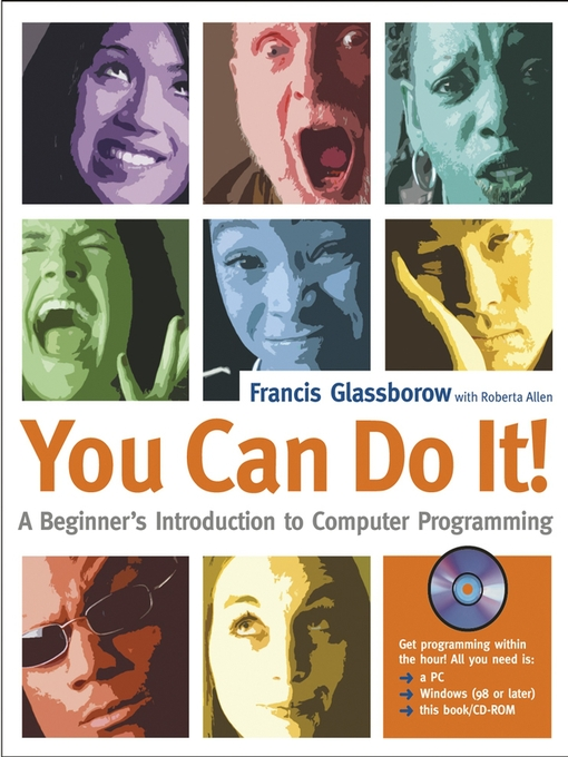 Title details for You Can Do It! by Francis Glassborow - Available