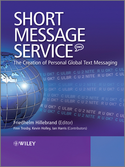 the short messaging language and its The number of sms - short message service - messages being sent has rocketed year after year but there are signs it has peaked in a number of countries, including spain, the netherlands.