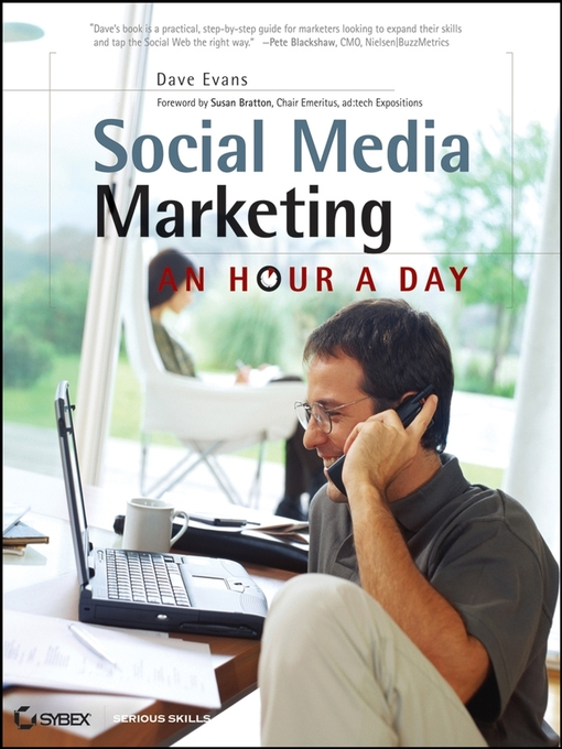 Title details for Social Media Marketing by Dave Evans - Available