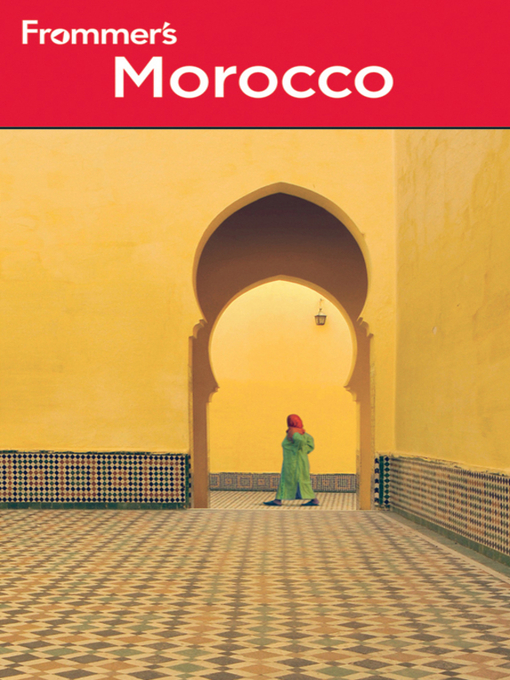 Title details for Frommer's Morocco by Darren Humphrys - Available