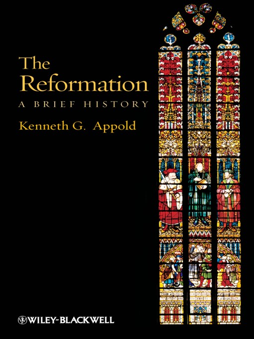 Cover of The Reformation
