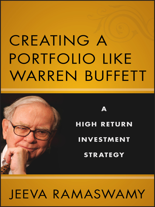 how to invest like warren buffett essay