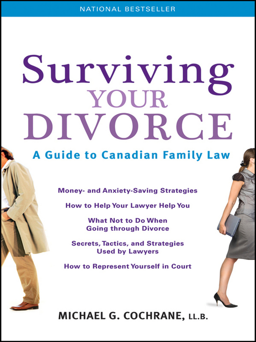 How to divorce in toronto