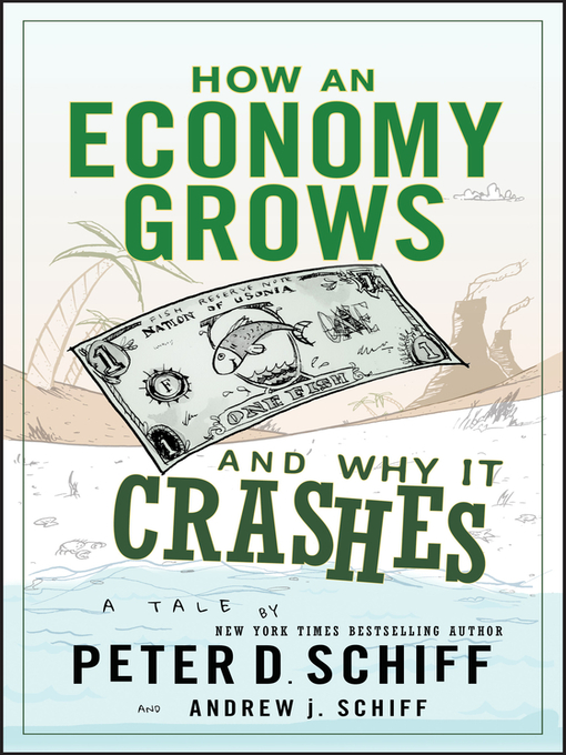 why an economy grows and why Understanding how all the pieces of an economy fit together can be a daunting task--especially when the experts can't seem to do it but when you get down to the basics, it is much easier than you may think how an economy grows and why it crashes uses illustrations, humor, and accessible .