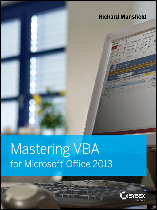 Plan security settings for VBA macros for Office 2013