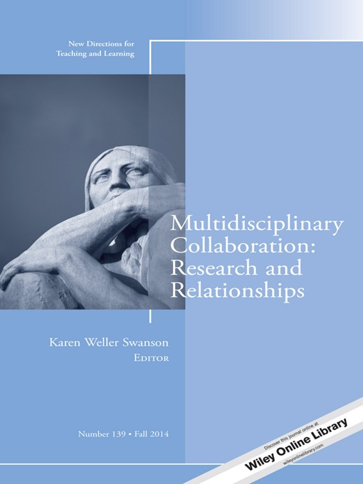 the experience of inter professional collaboration