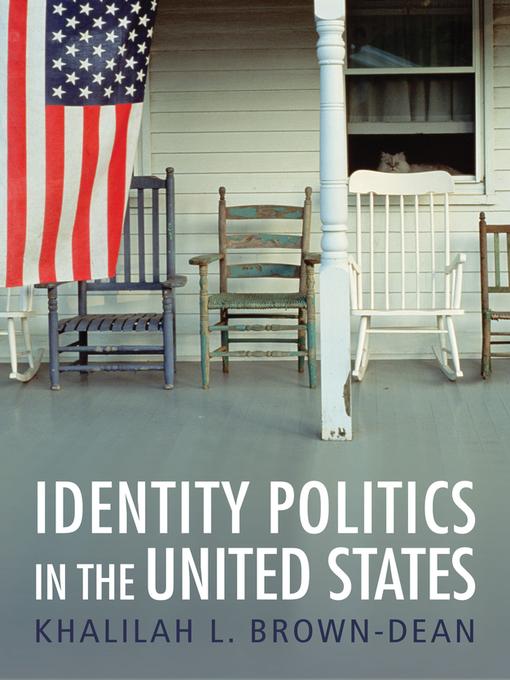 Identity Politics in the United States