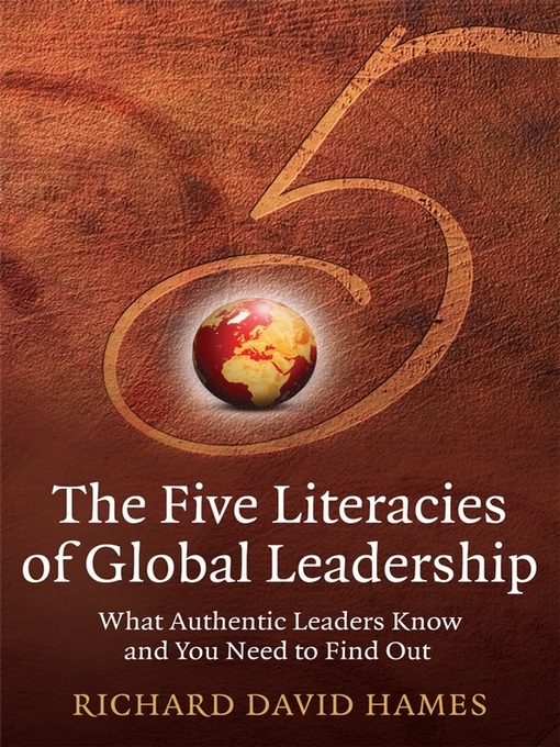 the five leadership