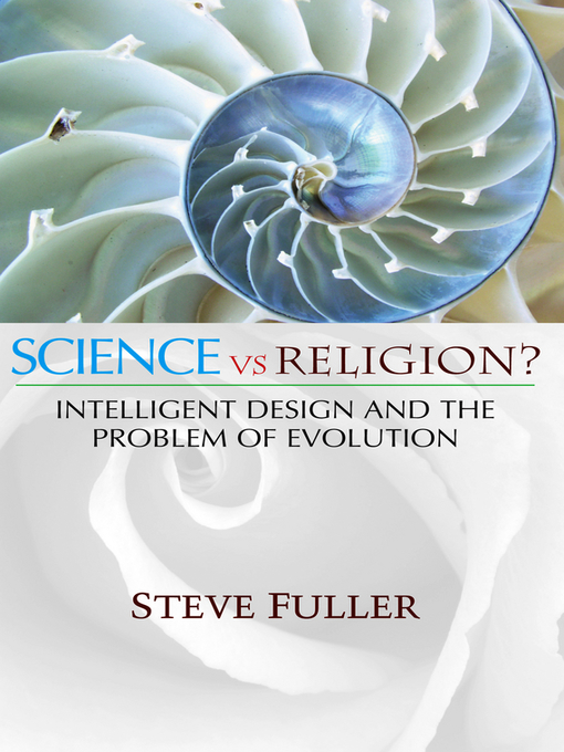 Title details for Science vs. Religion by Steve Fuller - Available